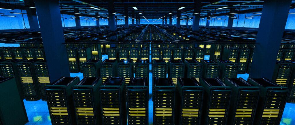 Server Warehouse